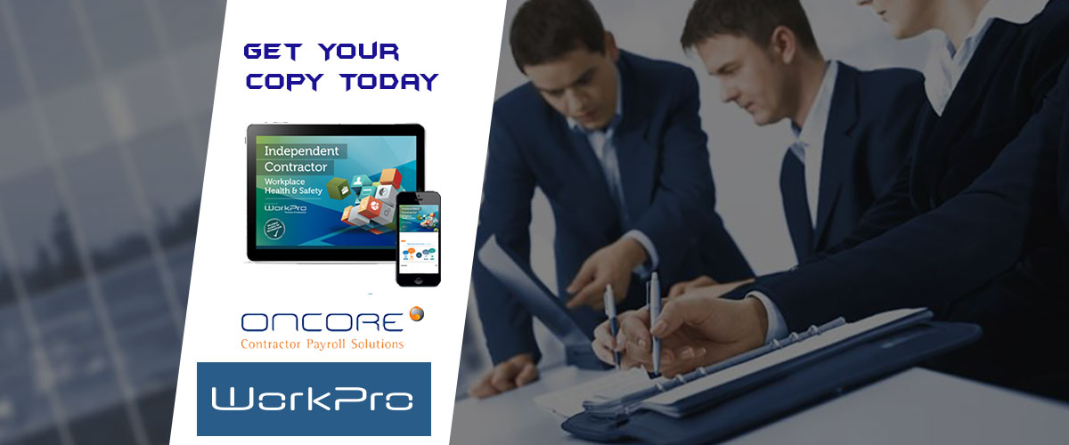 Oncore Workpro Independent Contractos WH&S
