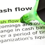 How can contractors improve their cash flow?